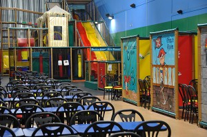Langley Indoor Playground